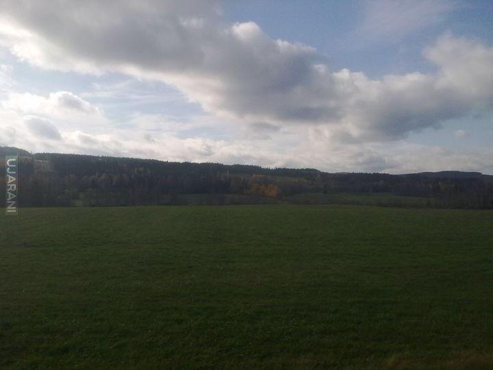 krajobraz :)