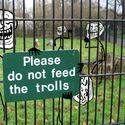 Nie karmić trolli