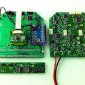 Programowalny i autonomiczny robot Spiri