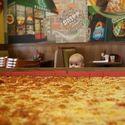 Pizzzzza.