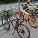 Rower  Dżepetta