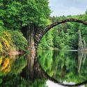 Stary Most, Rosja