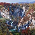 Plitvice Chorwacja