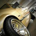Opel Rekord Luksus - LKN