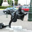 Niesamowite pomniki :)