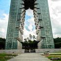 Negatyw pagody
