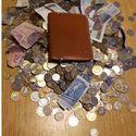 Nowe uzależnienie - oszczędzanie drobnych :)