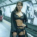 Nowa linia metra.;)