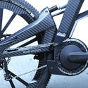 Audi e-bike.