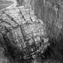 Budowa Zapory Hoovera 1934