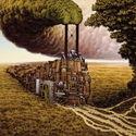 Polscy surrealiści 2: Jacek Yerka