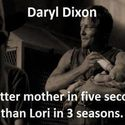 Mother Daryl
