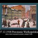 Powstanie wielkopolskie 27 XII 1918