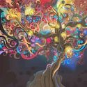 tree..