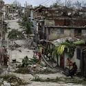 Santiago de Cuba po nirównej walce z Sandy