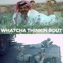 O czym myślisz