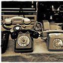 Czarny jak telefon..