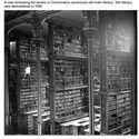 Biblioteka Cincinati.