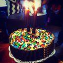 Mm's cake