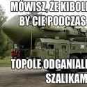 Kibice vs Topola