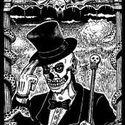 Baron Sobota - loa śmierci