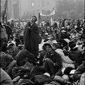 Plac Niebiańskiego Spokoju 1989 Pekin