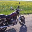 YAMAHA XS 400SE U.S. Custom 1980
