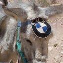 Nowe BMW w wersi sedan/limuzyna ;]