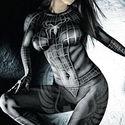 Spiderwoman ♥