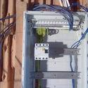 Są jacyś Ujarani elektrycy ? ;D Rozdzielnica
