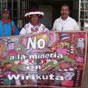 Protest w obronie raju
