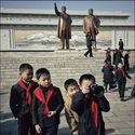 Fotki smartfonem w Korei Północnej