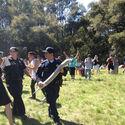 Prawie kilogramowy joint skonfiskowany przez Policję