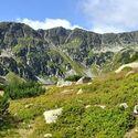 W drodze na Szpiglasową Przełęcz ;)