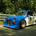 Fiat 126p SUZUKI