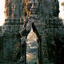 Brama Angkor Thom, Kambodża