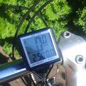 Mój City Star i równe 2500 km na rowerze od tłustego czwartku (145 dni) : )))