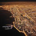 światła Chicago
