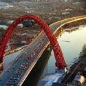 most w moskwie