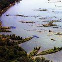 Mallows Bay cmentarz statków