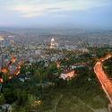 Ankara Turcja