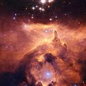 6500 lat świetlnych od Ziemi