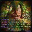 Kobiety- cud natury. Kochajmy je.