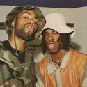 Method Man × Busta Rhymes