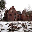 SAGE#43 - Opuszczony szpital psychiatryczny w Owińskach pod Poznaniem