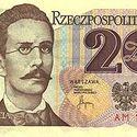 Banknoty z poprzedniej epoki :)
