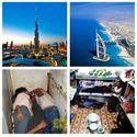 Dwie twarze Dubaju
