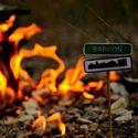 Babilon płonie