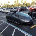 Samochód z przyszłości?