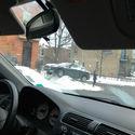 Zaparkowałam